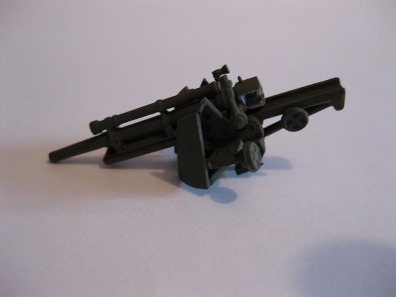 M7 HMC Priest [Revell/Matchbox 1/76 ] Photo913
