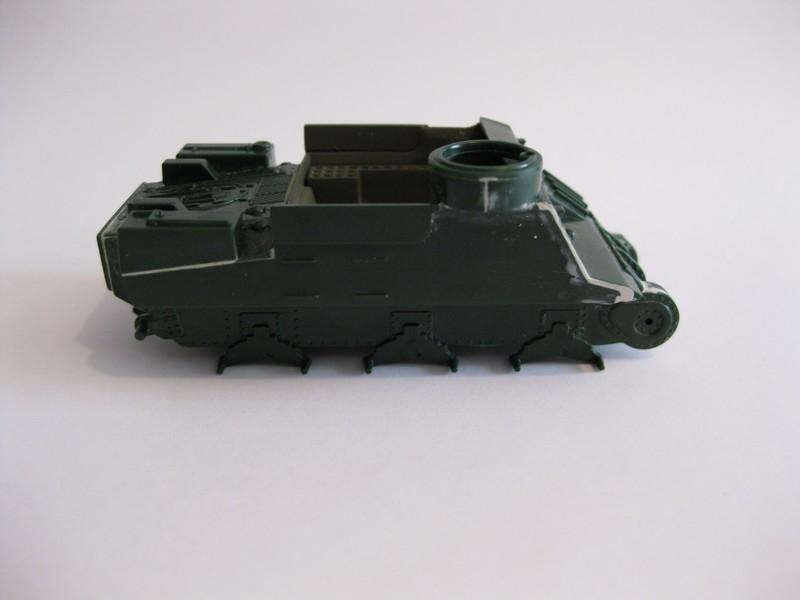 M7 HMC Priest [Revell/Matchbox 1/76 ] Photo925