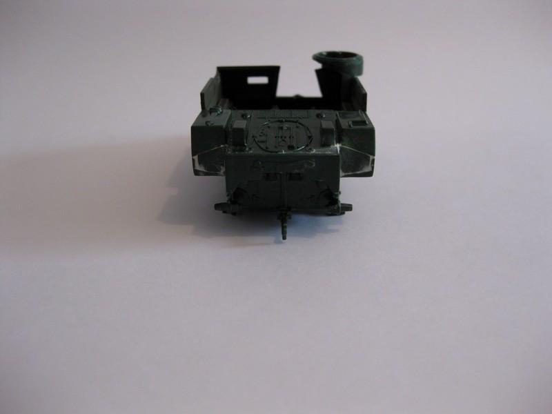 M7 HMC Priest [Revell/Matchbox 1/76 ] Photo926