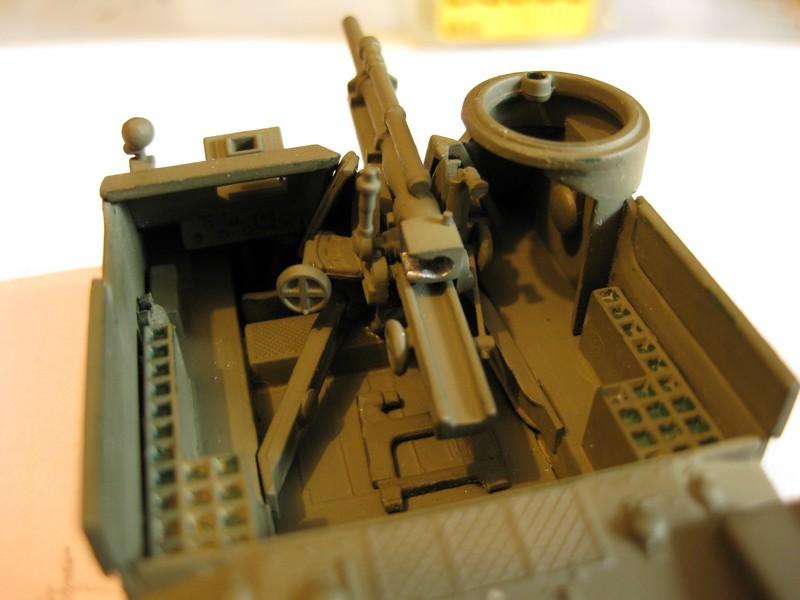 M7 HMC Priest [Revell/Matchbox 1/76 ] - Page 2 Photo952