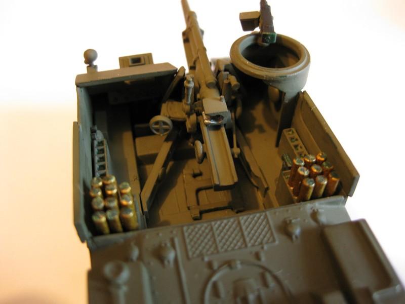 M7 HMC Priest [Revell/Matchbox 1/76 ] - Page 2 Photo958