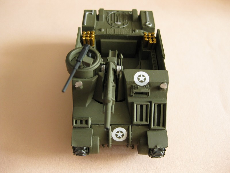 M7 HMC Priest [Revell/Matchbox 1/76 ] - Page 2 Photo969