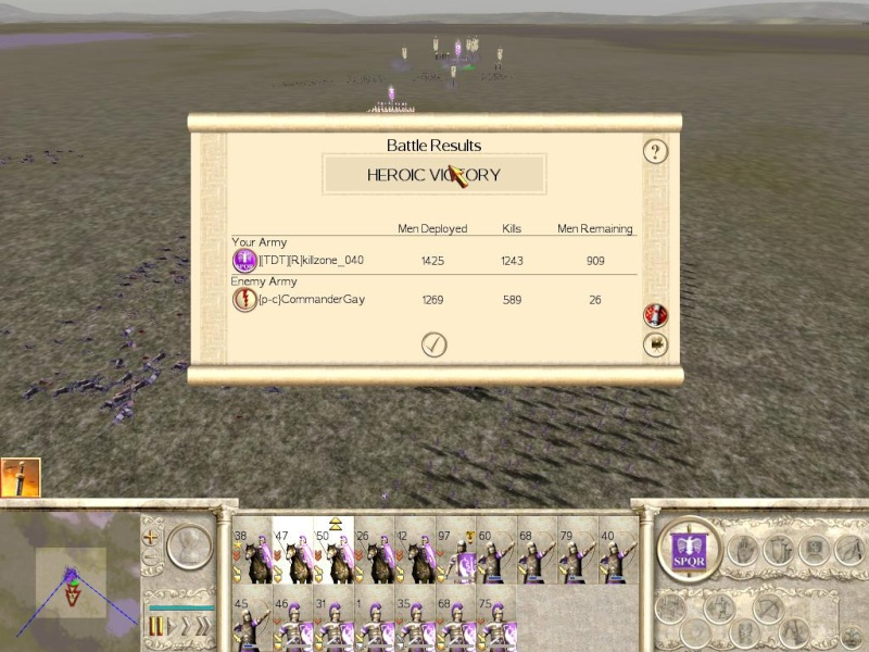 Post Up Your Total War Screenshots Here - Page 2 Rome_s45