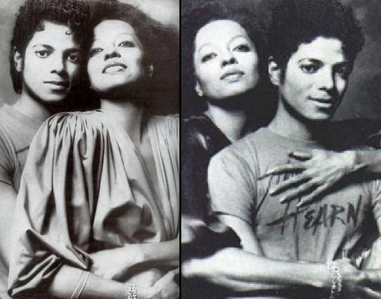 Michael Jackson voleva sposare Diana Ross F_fmik12