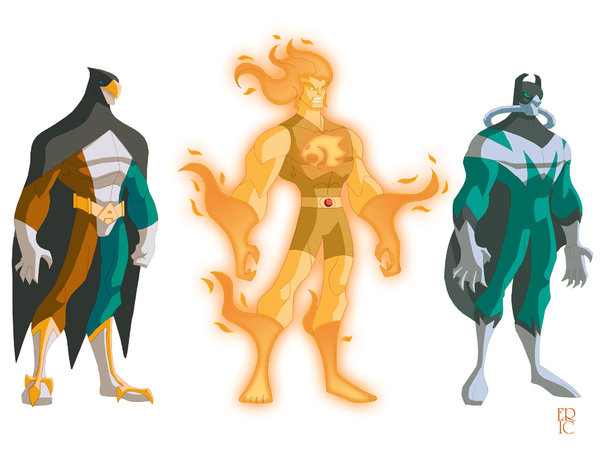 The Wishlist Heroes10