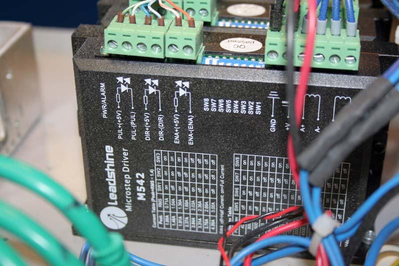 CNC format A3 : 22/07/16 : problème programme palpage points de Zarkann - Page 4 M542-b10