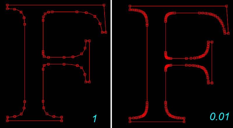 laser 1,55W sur CNC Tol_te10