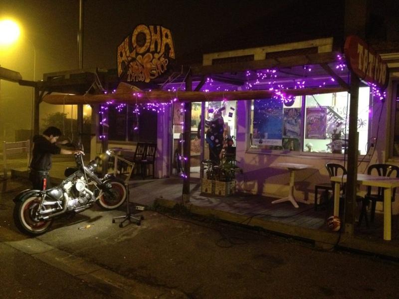Bar, pub, resto bikers - Page 3 10346110