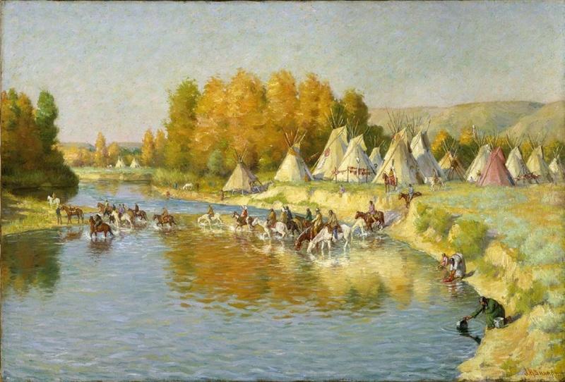 Ici tout sur les Amérindiens bijoux ,histoires ,liens ect...... - Page 7 11210410