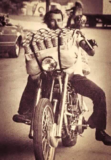 Biker et fier de l'être - Page 6 12369210