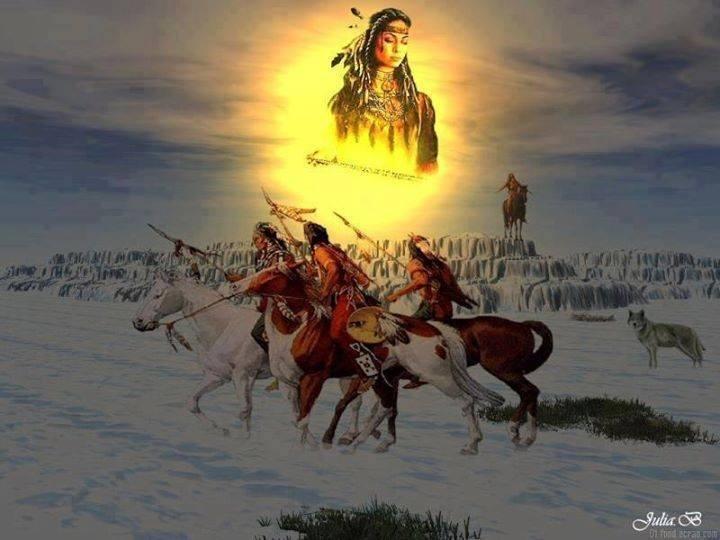 Ici tout sur les Amérindiens bijoux ,histoires ,liens ect...... - Page 7 12494610