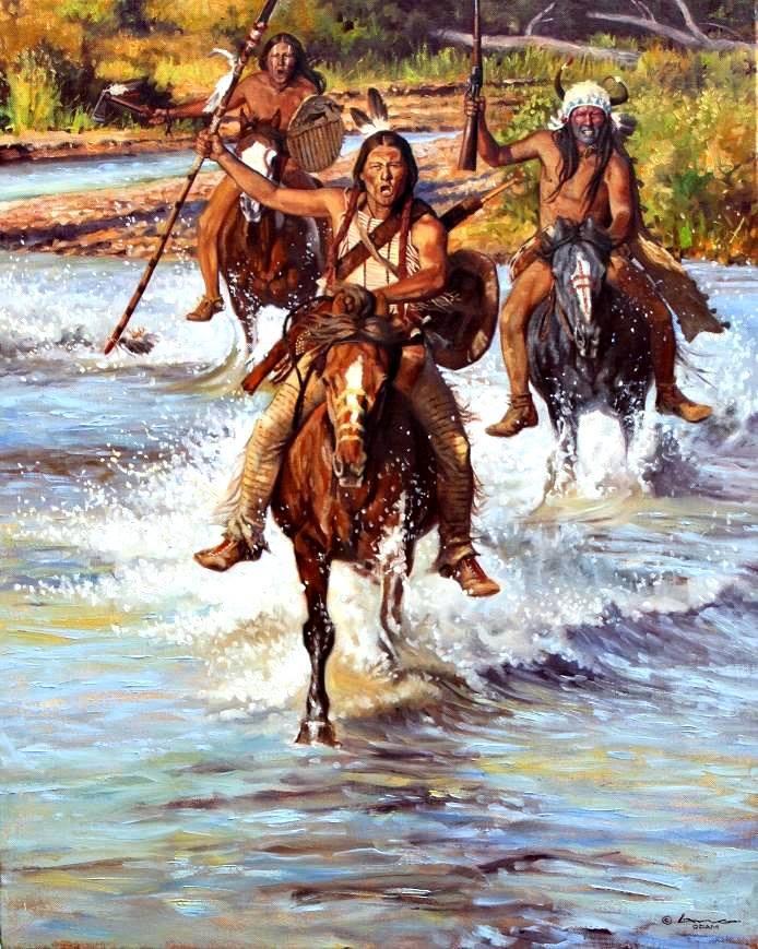 Ici tout sur les Amérindiens bijoux ,histoires ,liens ect...... - Page 7 12507110