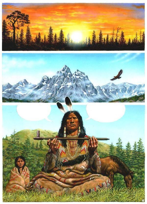 Ici tout sur les Amérindiens bijoux ,histoires ,liens ect...... - Page 7 12509210