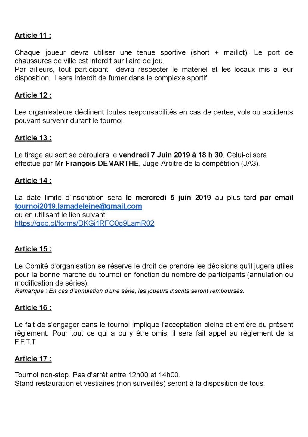 2ème Tournoi National B de l'US La Madeleine les 8 et 9 juin Rzogle12