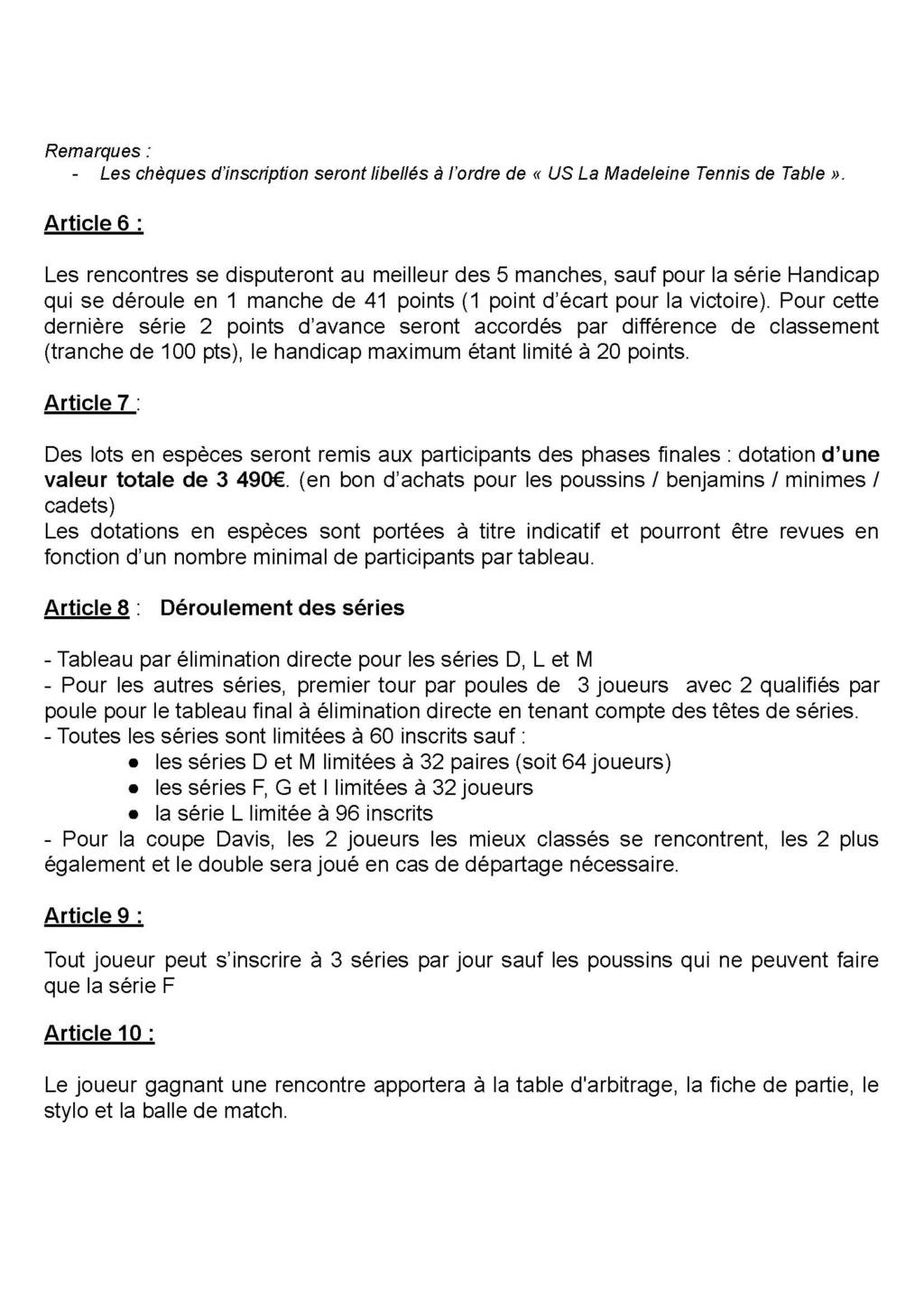 2ème Tournoi National B de l'US La Madeleine les 8 et 9 juin Rzogle13