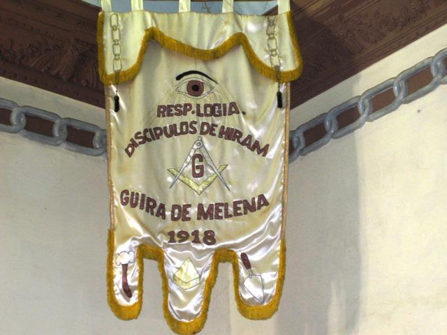 LAS LOGIAS EN CUBA Discip10