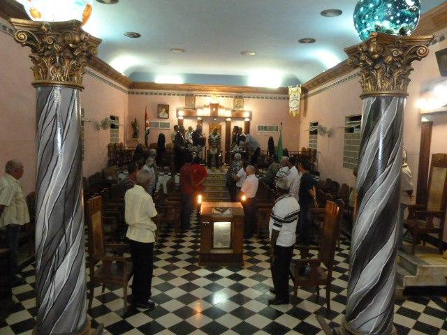 LAS LOGIAS EN CUBA Discip11