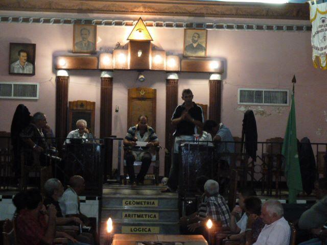 LAS LOGIAS EN CUBA Discip12