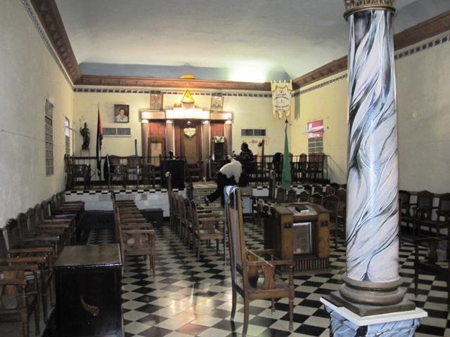 LAS LOGIAS EN CUBA Discip13