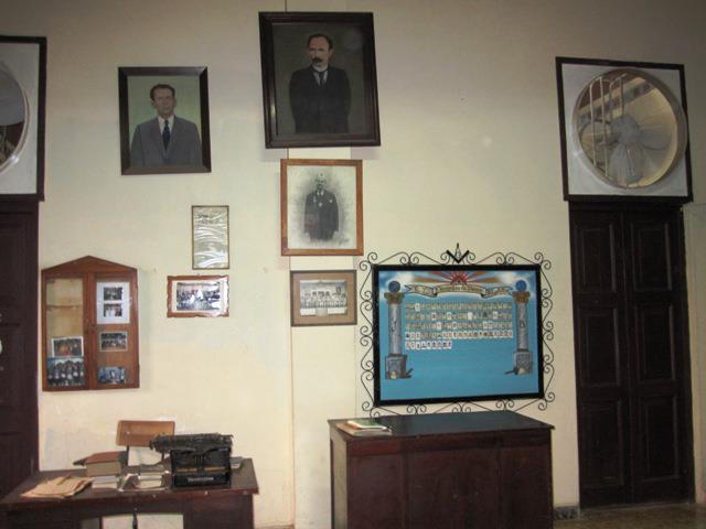 LAS LOGIAS EN CUBA Discip14