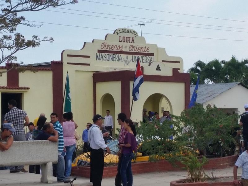 LAS LOGIAS EN CUBA Obrero10