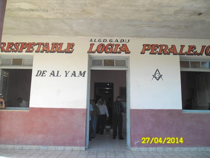 LAS LOGIAS EN CUBA Perale10