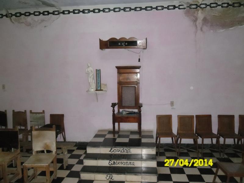 LAS LOGIAS EN CUBA Perale11