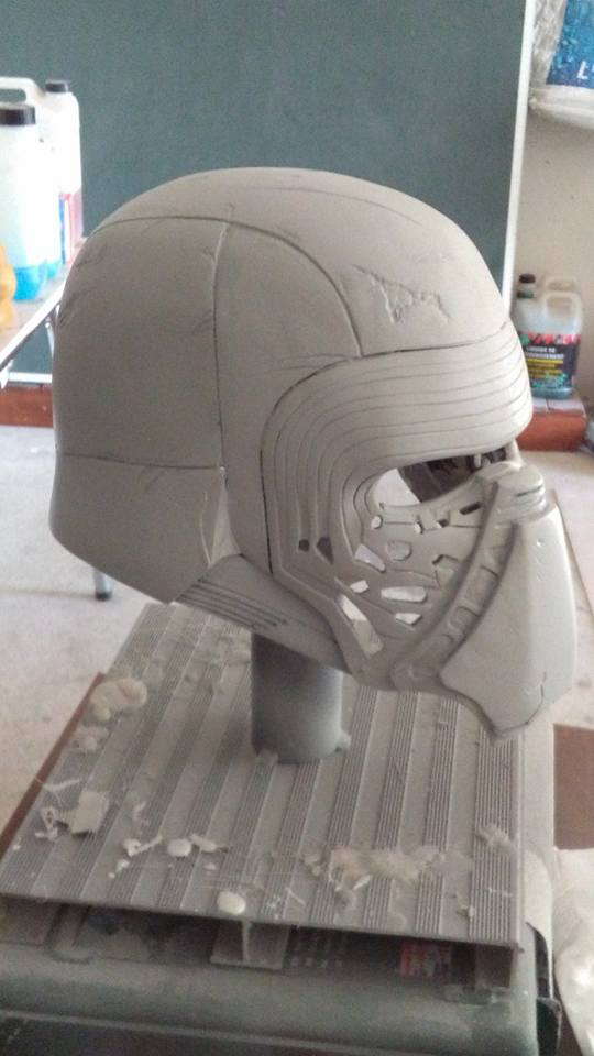 Kylo Ren WIP - Page 3 13043510