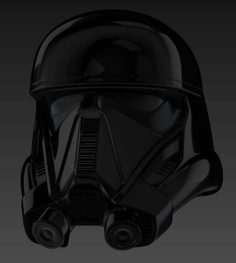 Rogue One Deathtroopers 13118910