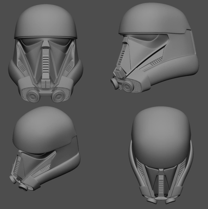 Rogue One Deathtroopers Deatht10
