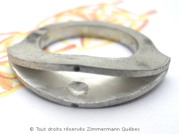 Boule grenat 4 mm non percée Dscn8713
