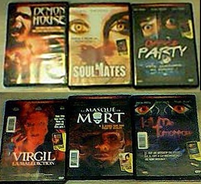Derniers achats DVD/Blu-ray/VHS ? - Page 17 12910912