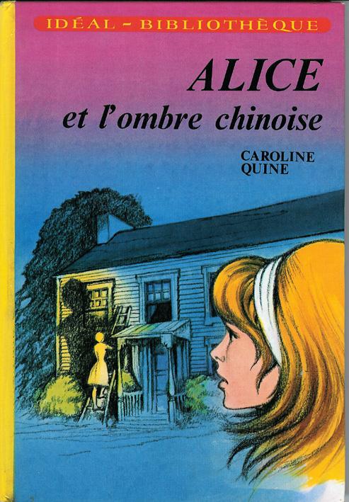 Recherches sur les anciennes éditions d'Alice (Titres 16 à 30)  Ombrec10