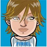 Un avatar personnalisé Firiel10
