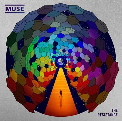 MUSE - The Resistance (2009) The_re10