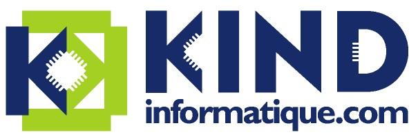 KindInformatique.com - Le spécialiste du matériel informatique