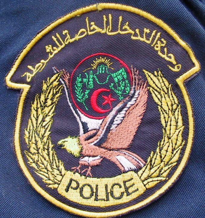 صور الشرطة الجزائرية............... Algeri16