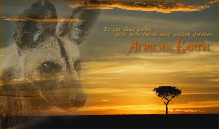 African Earth