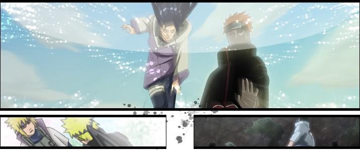 Naruto Kakumei Rpg