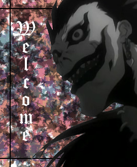 Forum gratis : Death Note! Portugal - Portal Welcom11