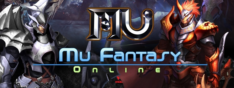 Mu Fantasy Online