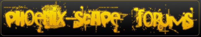 Phoenix-Scape Forums!