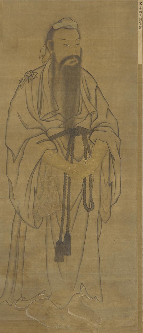 呂祖洞賓像 Acyaze11