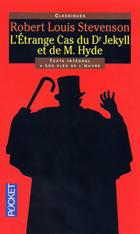 [Stevenson, Robert Louis ] L'étrange cas du Dr Jekyll et de M. Hyde 9816-010
