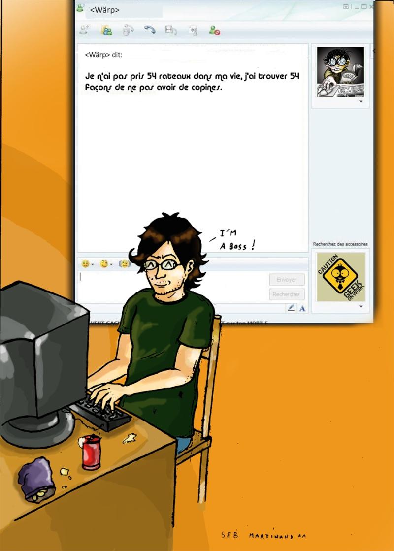 Geeks bonifay Geek_n11