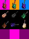 [Résolu] Charsets groupe de rock Guitar11