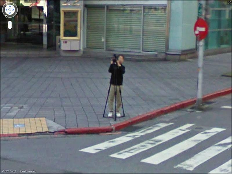 STREET VIEW : Concurents Sans_112