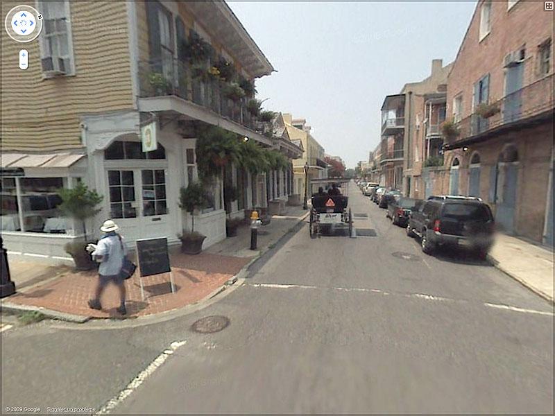 STREET VIEW : Les carrosses, les calèches dans le monde - Page 2 Sans_t21