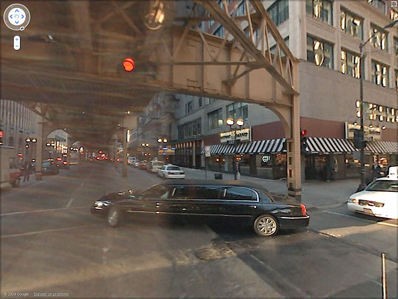 STREET VIEW : belles voitures (Monde) - Page 3 Sans_t31