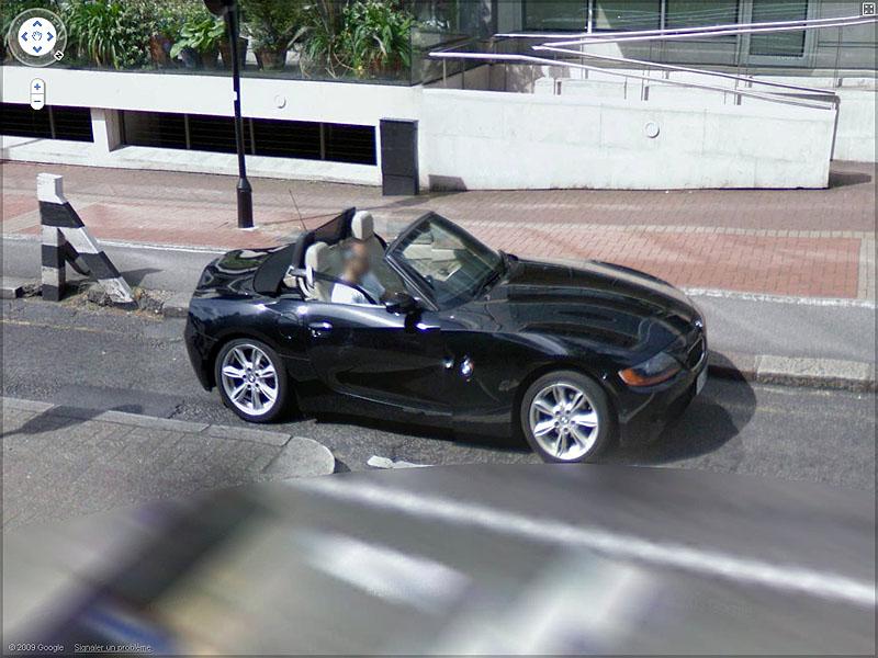 STREET VIEW : belles voitures (Monde) - Page 3 Sans_t60